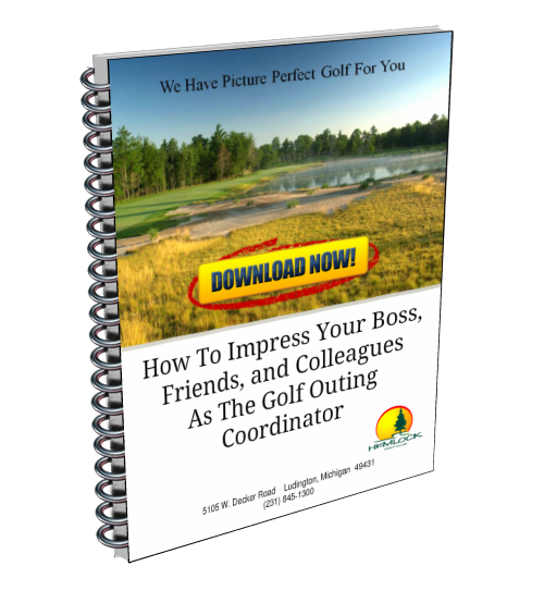 Hemlock Golf Club Outing Coordinators Manual